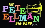 Pete Ellman Big Band