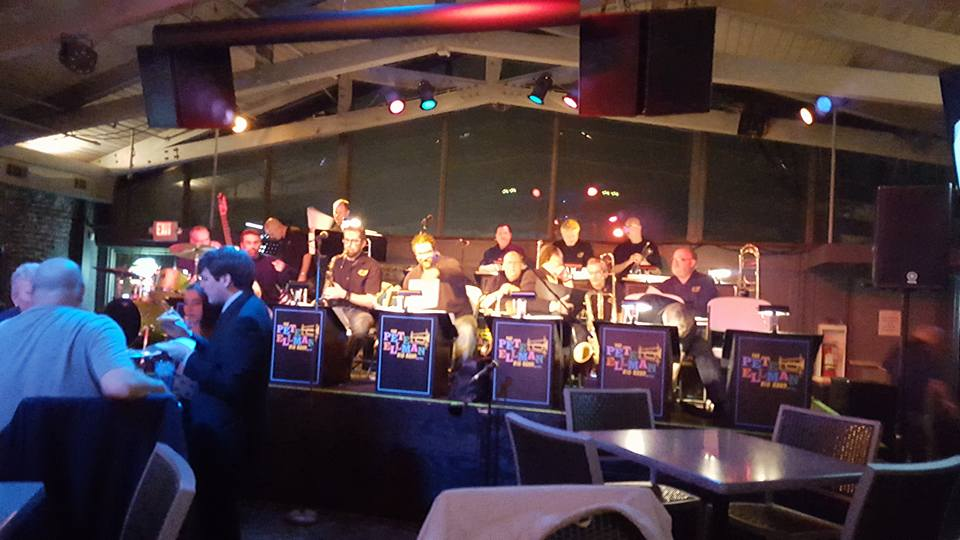 May 16th: BaseCamp Pub Lisle w/Hinsdale Middle School Jazz Band
